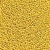 Посыпка круглая рисовая золото (код 05103)