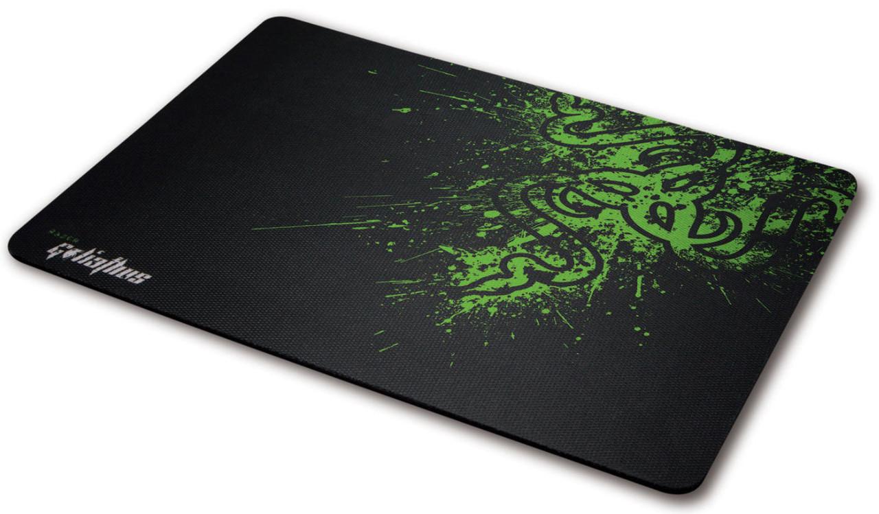 Поверхость для мыши и клавиатуры, Игровая поверхность коврик для мышки Razer Goliathus (44*35*0,4 см, реплика)