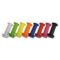 Грипсы Strider Classic Standard Handlebar Grips 22.2 мм (пара), цвета в ассортименте (STR) Зелёные