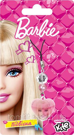 Подвеска для мобильного телефона, Barbie, фото 2