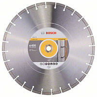 Алмазный диск Bosch Professional for Universal 400-20/25,4