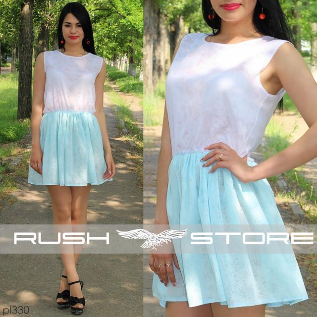 Купить летнее платье недорого
