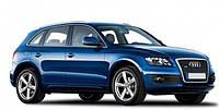 Лобовое стекло Audi (Ауди) Q5 (ветровое, заднее, боковое)