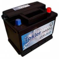 Аккумулятор автомобильный Tokler 6СТ-60 АзE Universal