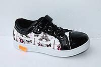 Новинки спортивной обуви. Кроссовки на девочек от фирмы Meekone C381-1 (8 пар 31-36)