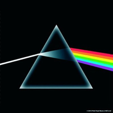 "Набор Костеров ""Pink Floyd""  - MUZZON в Ровно"