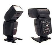 Вспышка Yongnuo YN-460 II mark 2 для Canon Nikon Pentax Olympus Panasonic