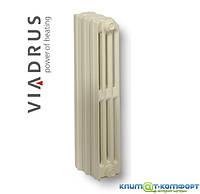 Чугунный радиатор (батареи) VIADRUS Termo 500/130