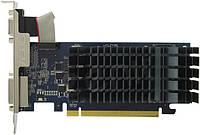 Видеокарта GeForce 210 1024Mb ASUS , фото 1