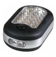 Лампа кемпинговая 3+24LED