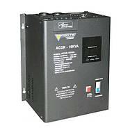Стабилизатор напряжения Forte ACDR-10000VA New