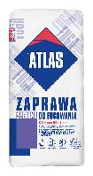СМЕСЬ ДЛЯ ЗАТИРКИ ШВОВ (ШИРОКИХ) 4-16 мм - крупнокрошечная цементная смесь для затирки швов  тип CG2 WА ATLAS