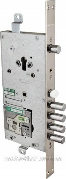 Дверной замок Mottura 54.Y936 My Key