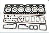 U5LT1179 Набор прокладок верхний