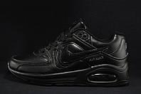 Nike Air Max 90 подростковые кожаные кроссовки