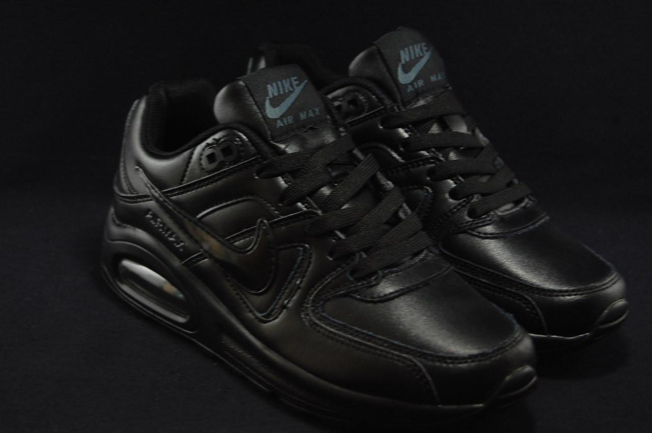 f441ee05 Nike Air Max 90 подростковые кожаные кроссовки: продажа, цена в ...