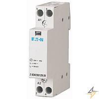 Контактор для проводок Z-SCH230/1/25-20 EATON