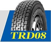 Грузовые шины на ведущую ось 295/80 R22,5 Triangle TRD08