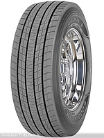 Грузовые шины на ведущую ось 315/70 R22,5 Goodyear  FUELMAX D