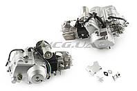 """Двигатель   для ATV 110cc   (АКПП, 3 передача вперед и 1 назад)    """"TZN"""""""