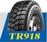Грузовые шины на ведущую ось 315/80 R22,5 Triangle TR918