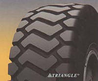 Крупно габаритная шина КГШ 26,5  -  25 Triangle TB516