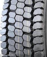 Грузовые шины на ведущую ось 315/60 R22,5 Kama NR 201