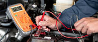 Проверка электрической цепи