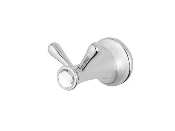 Крючок двойной KUGU Bavaria 310C, фото 2