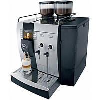 Кофемашина Jura Impressa X9 Platinum 0-Energy