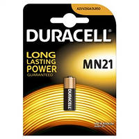 Батарейка Duracell mn21 bln 01x10 1 штука (011212)