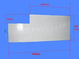 Испаритель плачущий  HR  JN -E013 (60/145 ) для переделки ларей