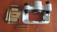 Суппорт заднего тормозного механизма Chery Tiggo., фото 1