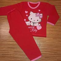 Пижама детская для девочки «Хелоу Китти»