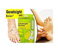 Ночной вальгус, бандаж для большого пальца ноги - Goodnight Bunion