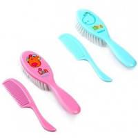 Щётки и расчёски для волос BabyOno 565