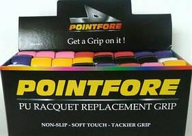 Обмотка Pointfore теннис, сквош, бадминтон.