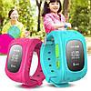 Original! Smart Baby Watch Q50 0.96 c OLED с GPS трекером, фото 4