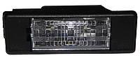Плафон подсветки номерного знака MB Sprinter,Vito/VW Crafter