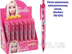 Ручка шариковая, автоматическая «Barbie», фото 3
