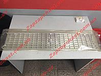 Решетка радиатора Ваз 2101, 2102 хром ПЛАСТИК пр-во Россия, фото 1