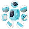 Original! Smart Baby Watch Q50 0.96 c OLED с GPS трекером, фото 5