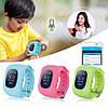 Original! Smart Baby Watch Q50 0.96 c OLED с GPS трекером, фото 6