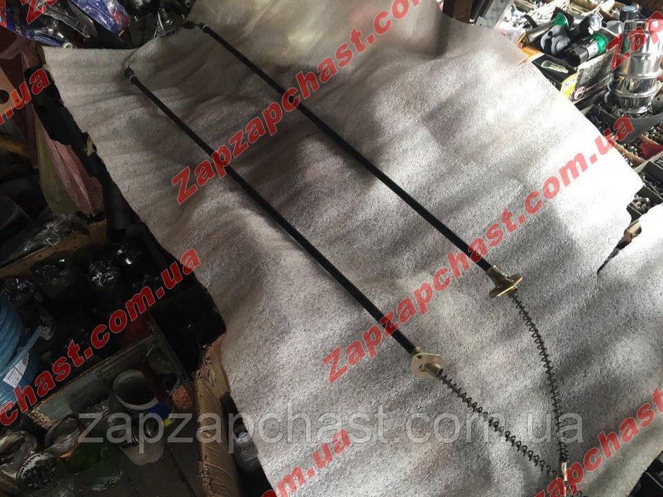 Трос ручного тормоза ваз 2121 нива длинный Украина 2121-3508180