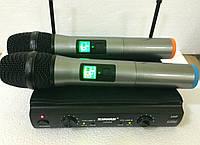 Радиомикрофоны вокальные SHURE UGX-44
