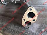 Труба приемная (штаны) Заз 1102 1103 таврия славута Запорожье, фото 5