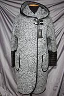 Женское пальто букле, фото 1