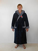 c7f024d200f73 Мужские халаты Больших размеров в Украине. Сравнить цены, купить ...