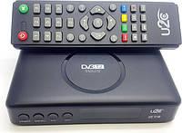 Тюнер T2 для цифрового телевидения, U2C T2 HD