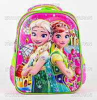 Рюкзаки для девочек 3D Украина
